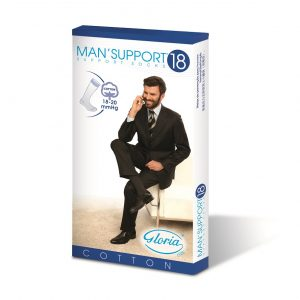 Man Support Cotton 18