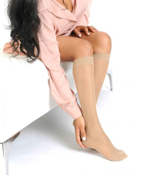 Lady Gloria 18 Below Knee