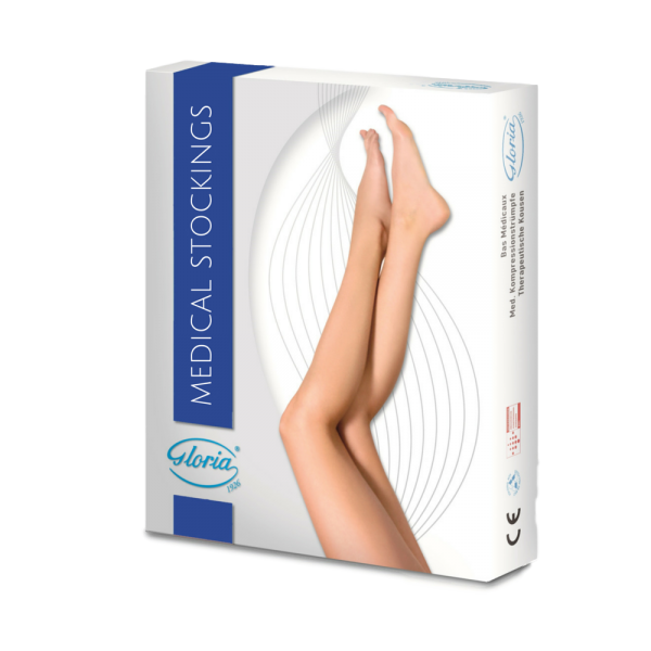 Medical Compression Maternity Tights