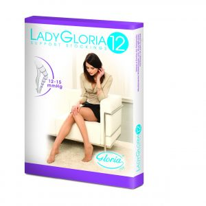Lady Gloria 12 Tights