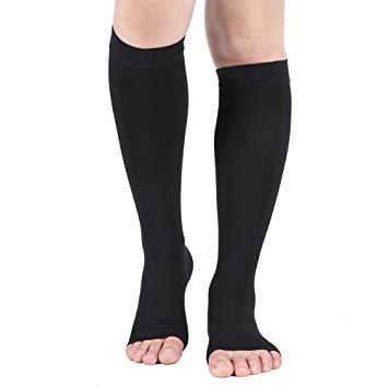 Micro Made to Measure - Knee High - Open Toe
