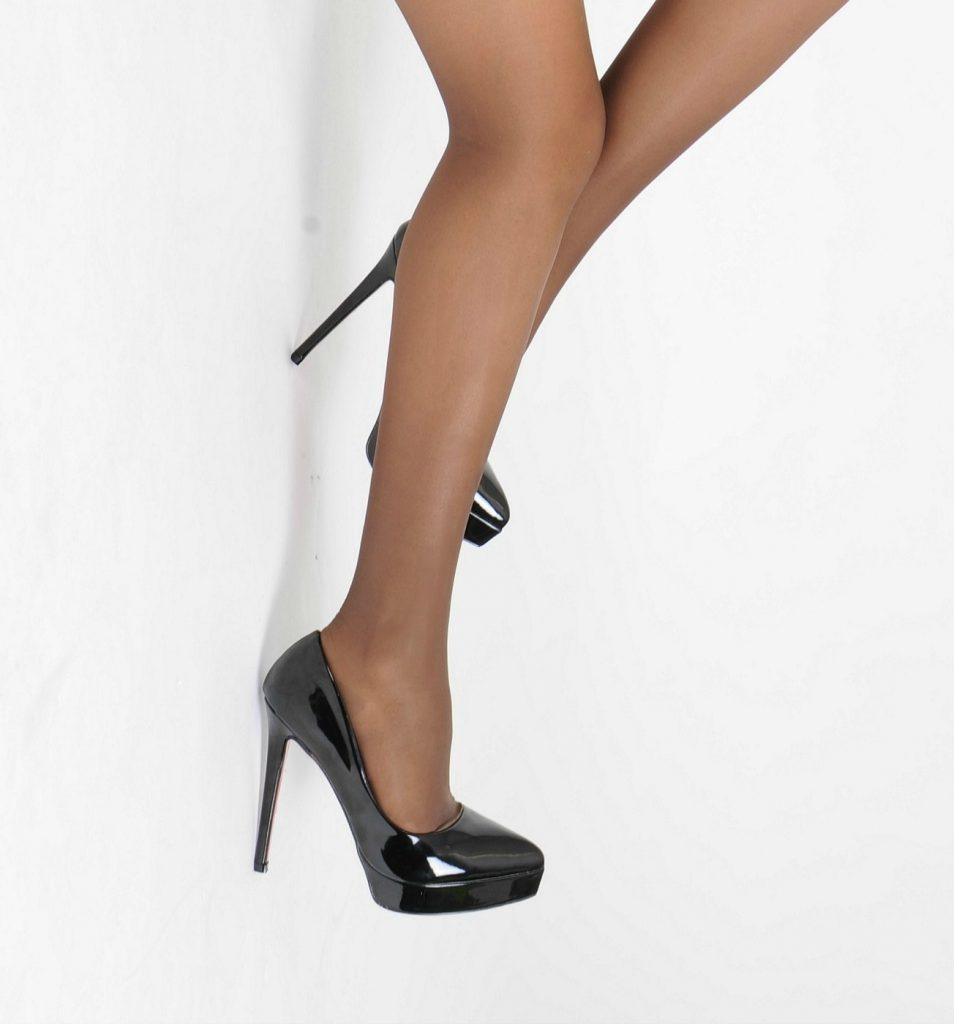 Lady Gloria 12 thigh high