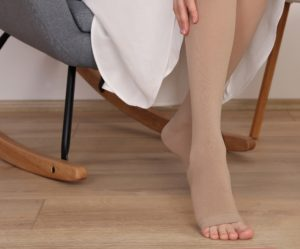 Gloriamed compression stockings